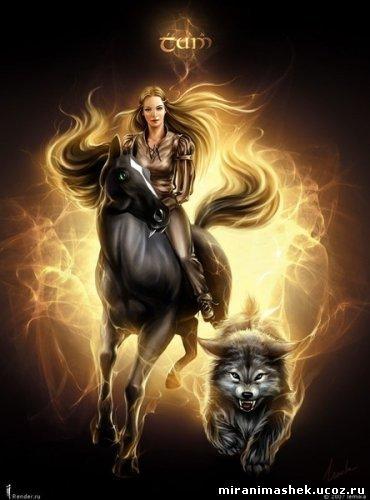 Анимация Кони, лошади, картинки Кони, лошади бесплатно