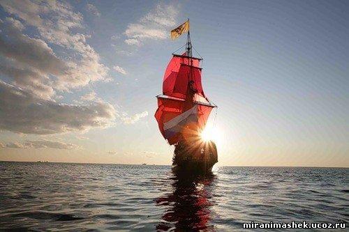 умный ветер лодки