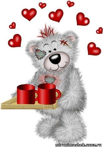 taddy_28 - Мишки Тедди - МИШКИ ТЕДДИ - Картинки/Анимация - Красивые...