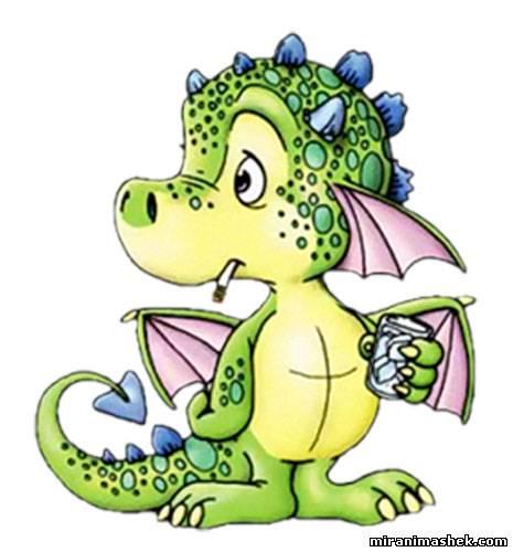 Картинки по запросу добрый дракончик